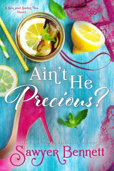Download Ain t He Precious  Book