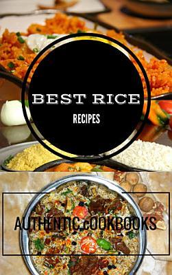 Best Rice Recipes