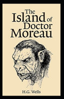 Download The Island of Dr  Moreau Illustrated Book