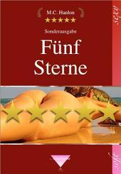 Fünf Sterne: Sexgeschichten