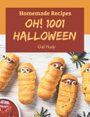 Oh  1001 Homemade Halloween Recipes PDF