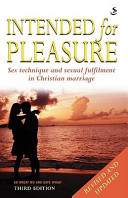 Intended For Pleasure Book PDF