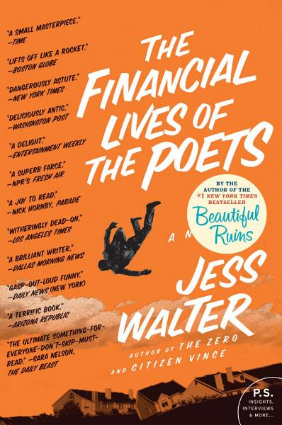 Download The Financial Lives of the Poets Book