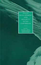 Peace, Development and Security in the Caribbean