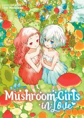 Mushroom Girls in Love PDF