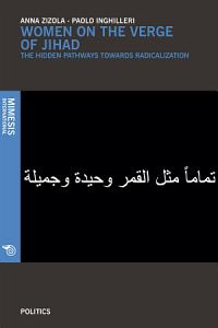 Women on the verge of Jihad Book