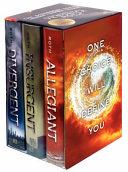 Divergent Series Complete Box Set PDF