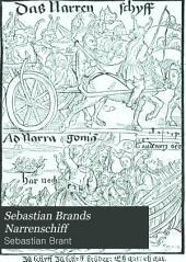 Sebastian Brands Narrenschiff: Ein Hausschatz zur Ergetzung und Erbauung, erneuert von Karl Simrock