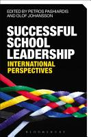 Successful School Leadership PDF