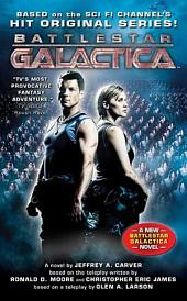 Battlestar Galactica: Volume 1
