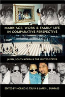 Marriage, Work, and Family Life in Comparative Perspective