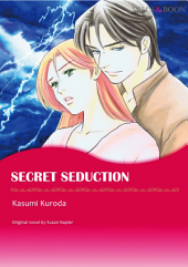 SECRET SEDUCTION: Mills & Boon Comics