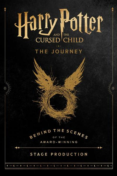 Download Harry Potter and the Cursed Child  The Journey Book