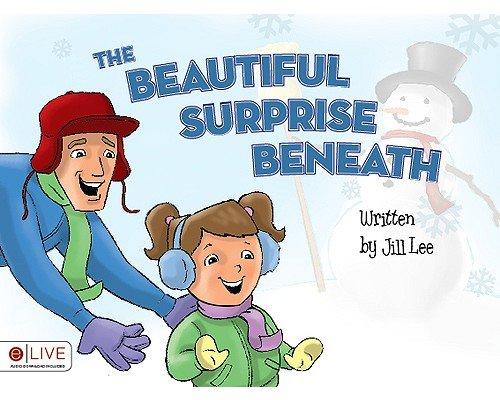 The Beautiful Surprise Beneath