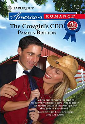 The Cowgirl s CEO PDF