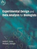 Experimental Design and Data Analysis for Biologists PDF