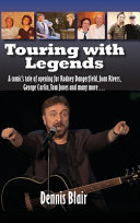 Touring with Legends (hardback)