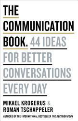 The Communication Book PDF