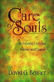 Care of Souls PDF