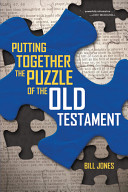 Putting Together the Puzzle of the Old Testament PDF