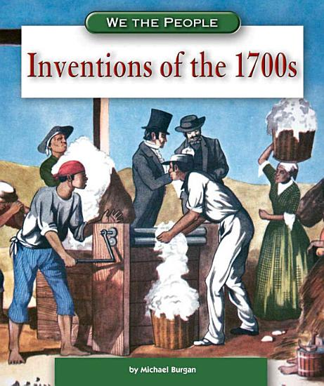 Inventions of the 1700s PDF