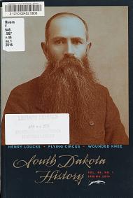 South Dakota History PDF