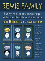 Remis Family (Pack 6 Books in 1)