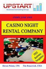 Casino Night Rental Company
