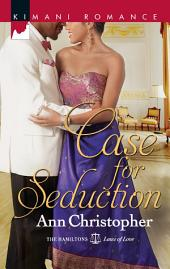 Case for Seduction