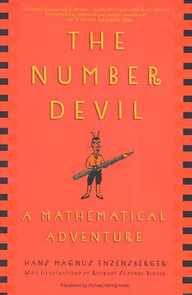 Download The Number Devil Book