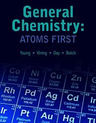 General Chemistry Atoms First Book PDF