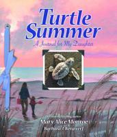 Turtle Summer PDF