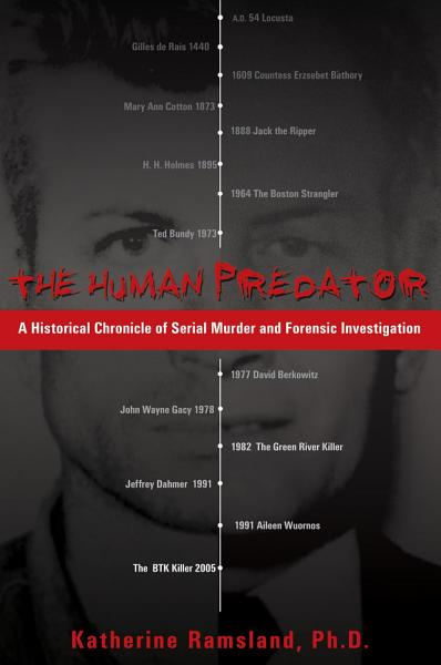 The Human Predator PDF