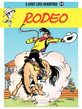 Lucky Luke - Volume 54 - Rodeo