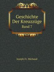 Geschichte Der Kreuzz ge PDF
