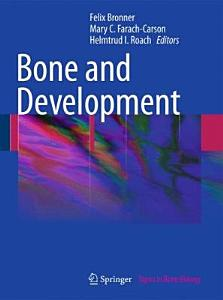 Bone and Development Book
