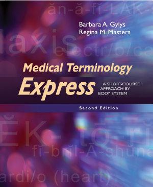 Medical Terminology Express PDF