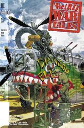 Weird War Tales (1997-) #2