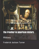 The Frontier in American History   PDF