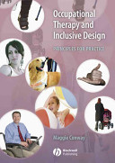 Occupational Therapy and Inclusive Design