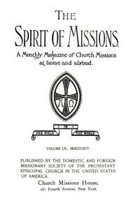 The Spirit of Missions PDF