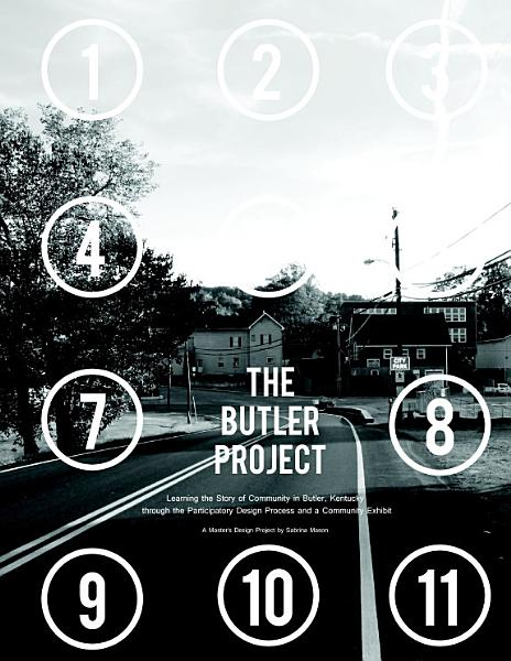 Download The Butler Project   ISBN Book