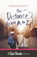 The Distance from A to Z PDF
