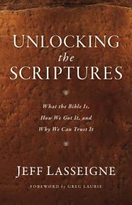 Unlocking the Scriptures Book