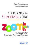 Cracking the Creativity Code PDF