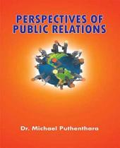 Perspectives of Public Relations