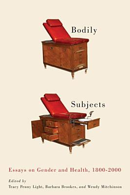 Bodily Subjects PDF