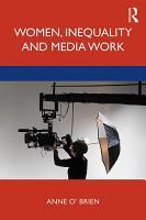 Women  Inequality and Media Work PDF
