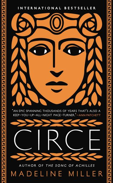 Download Circe Book