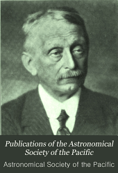 Publications of the Astronomical Society of the Pacific: Volumes 1-26